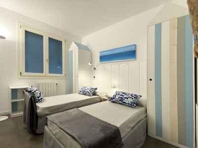 camera da letto per due bimbi