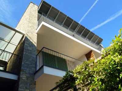Architectural detail Pietraverdemare